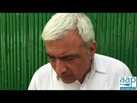 Delhi CM Arvind Kejriwal's Janta Samwad is transforming live of people and transforming Delhi