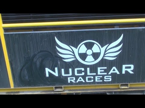 Nuclear Rush OCR 29th May 2019!