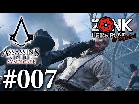 "Assassin's Creed Syndicate #007 ""Die wilde Templer"
