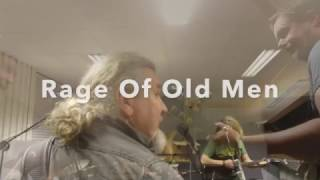 Rage Of Old Men-Lay Down Stay Down