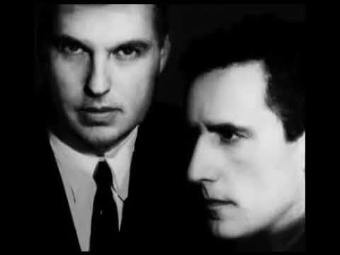 OMD - 2nd Thought Reconsidered