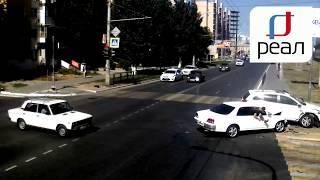 Авария   Боевая   Ахшарумова