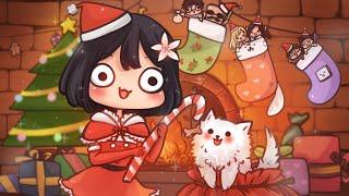 【vlog】 Secret Santa Ft. OfflineTV