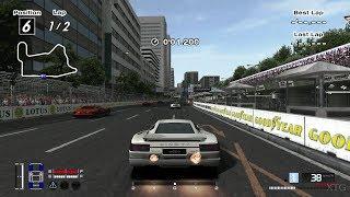 Gran Turismo 4 - Cizeta V16T