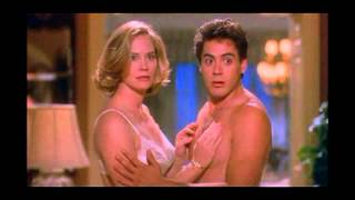 CHANCES ARE (1989) JOHNNY MATHIS