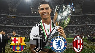 Download Video Cristiano Ronaldo Top 5 Outstanding Final Performances MP3 3GP MP4