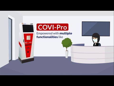 Covi Pro