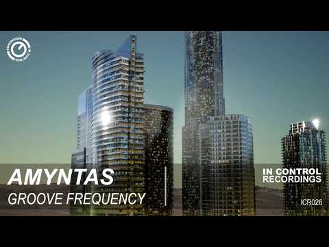 Amyntas - Groove Frequency