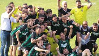 Bitonto, follia e meraviglia: Fasano battuto 5-4 e playoff con l'Andria mercoledì