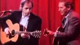Mark Knopfler & Chet Atkins - I'll see you in my dreams