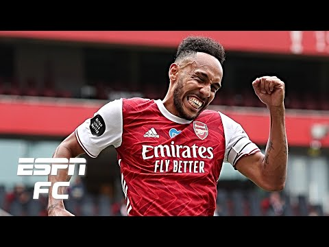 Arsenal vs. Chelsea preview: Will an FA Cup win keep Aubameyang at the Gunners? | ESPN FC