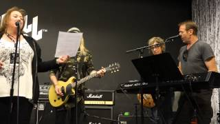 Rock 'n' Roll Fantasy Camp featuring Cheap Trick - Smile