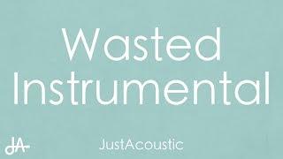 Wasted   Summer Walker (Acoustic Instrumental)