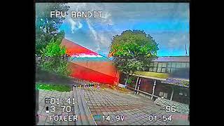High School fpv UNCUT DVR