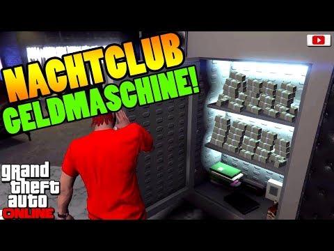 🤑NACHTCLUB Schnell Und Einfach Geld Verdienen!🤑[GTA 5 Online After Hours Update DLC]
