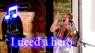 I need a hero cover