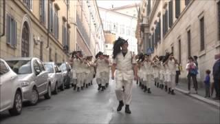 Corsa della Fanfara di San Donà di Piave - Roma, 24 maggio 2015