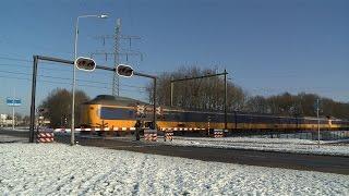 Dutch Train Channel - New Year Edit 2014