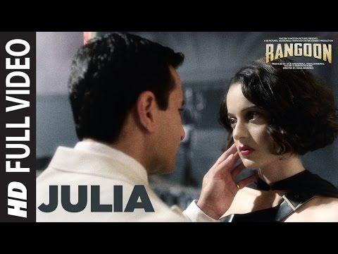 Julia  Sukhwinder Singh