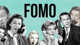 Having FOMO?