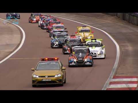 Trophée de Bourgogne 2018 – Race 1 Report NL