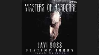 Javi Boss - Get her now