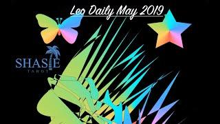 leo may 2019 love horoscope - TH-Clip