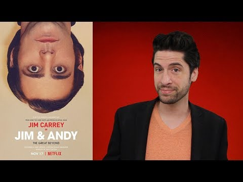 Jim & Andy: The Great Beyond – Movie Review