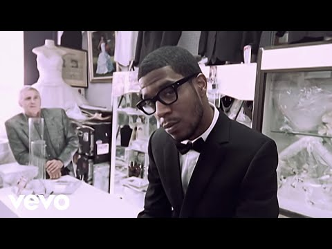 Kid CuDi – Day N Nite