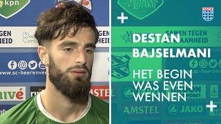 Nabeschouwing sc Heerenveen - PEC Zwolle