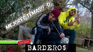 Barderos Enganchado 2019
