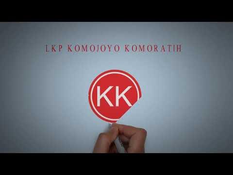 Media Pembelajaran - LKP Komojoyo Komoratih - YouTube