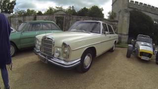 Wilton Classic & Supercar