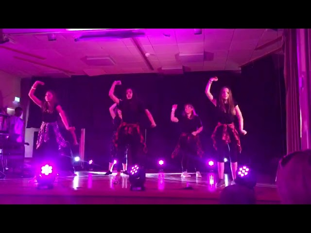 EBS Tanzfestival 16