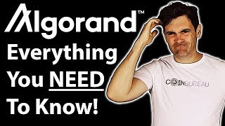 Algorand Review: Why ALGO Needs Your Attention!