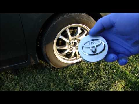 Upgrading the Base Prius V Wheels on the Cheap, (Or Even Free)