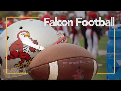 Falcon Football | Friends University