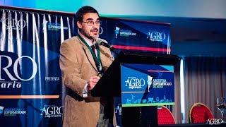 Martín Díaz Zorita - Líder de Desarrollo de Tecnología en Semillas de Monsanto