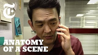 How 'Searching' Creates Tension  | Anatomy of a Scene