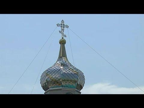 Храм св.матроны в москве адрес