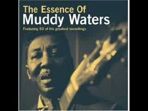 muddy waters lyrics