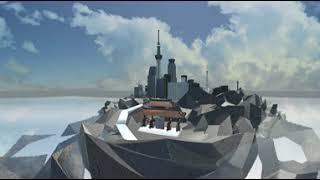 VANTAGE // - Aloha (feat. PHAUN) 4K VR Music Video