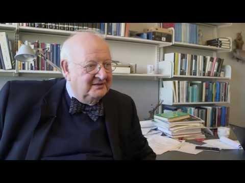 Princeton's Angus Deaton wins Nobel Prize in economics