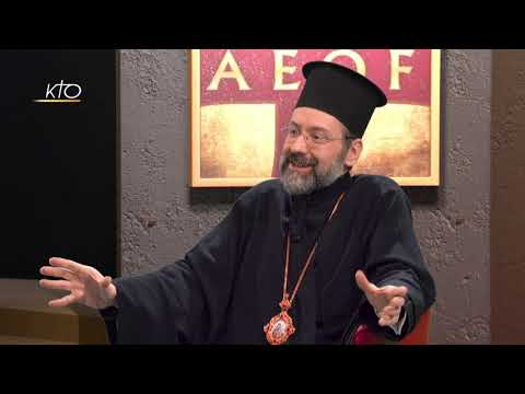 La spiritualité à l'âge de la sécularisation