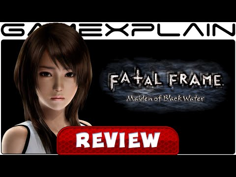 Fatal Frame: Maiden of Black Water – Video Review - YouTube video thumbnail