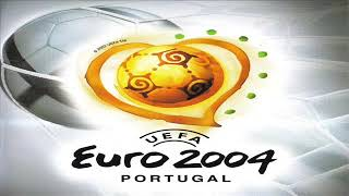 UEFA EURO 2004 OST - Boxer Rebellion - Watermelon