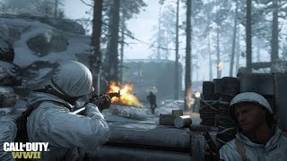 Call of Duty: World War 2: что дало возвращение ко Второй Мировой?