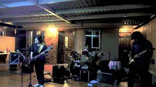 Joy Division - These Days (Cover)