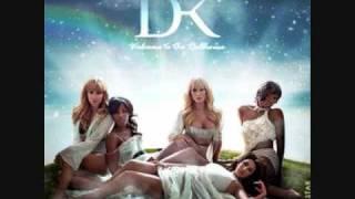 Danity Kane- 2 Of You + Lyrics
