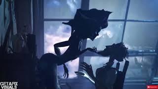 Astrix   Artcore (Hi Profile Remix)       [[Full Visual Animated Trippy Video Set]]       [GetAFix]
